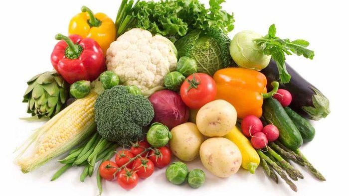 Image result for sayuran