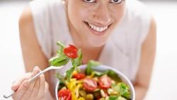 Diet ala Mediterania Bisa Turunkan Risiko Penyakit Jantung