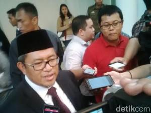 Reaksi Gubernur Aher soal Oknum PNS Pemprov Jabar Jual Sabu