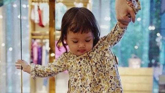 So Cute! Gempita Marten yang Makin Menggemaskan Bak Boneka
