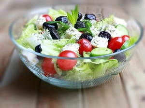 Apa Sih Pola Diet Mediterania?