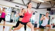 Viral, Video Pasangan Nge-gym Bareng Ini Malah Dinyinyirin Netizen
