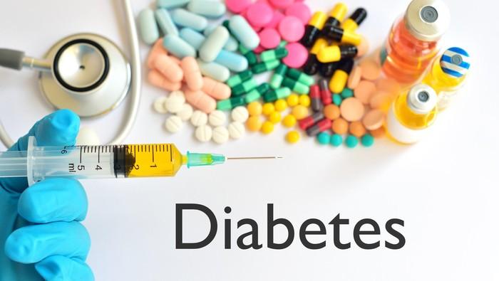 Singapura menarik tiga obat diabetes dengan metformin yang tercemar zat penyebab kanker NDMA. Foto: ilustrasi/thinkstock