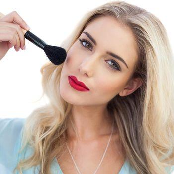 Urutan Makeup Lengkap yang Benar