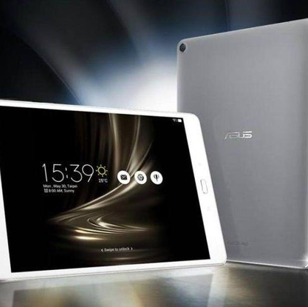 Asus Dilaporkan Menyerah di Pasar Tablet