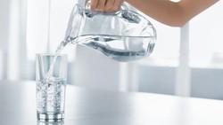 Ini Aturan Minum Air Putih Selama Bulan Puasa Agar Tak Alami Dehidrasi