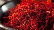 Saffron, Rempah Untuk Picu Libido dan Atasi Disfungsi Ereksi