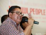 Relawan Siap Jadi Tameng Jokowi-Maruf: Kami Akan Ofensif