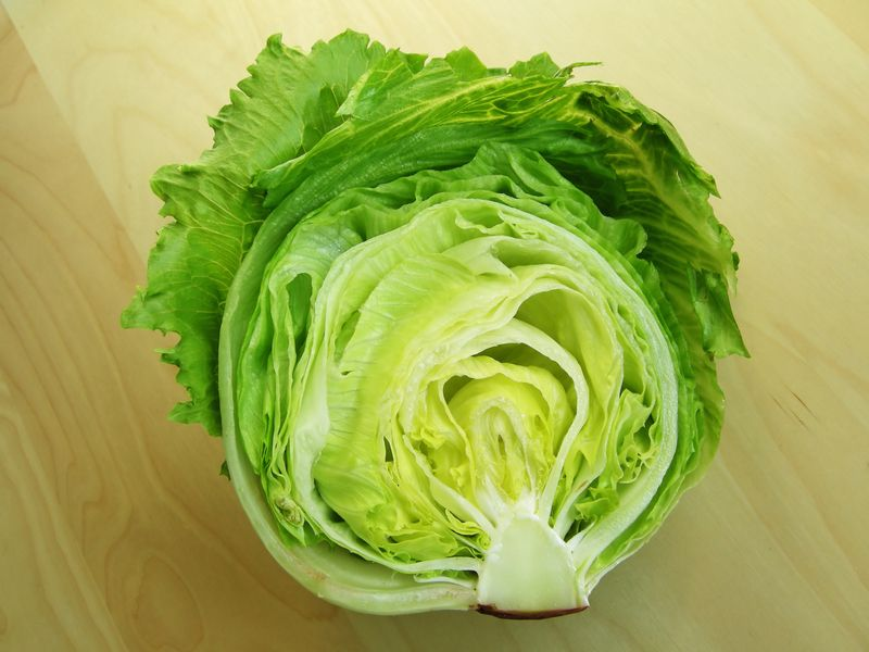 Ini 10 Sayuran Hijau Dengan Nutrisi Paling Hebat 2