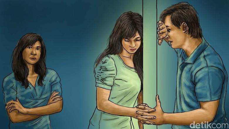 Gaji Istri Lebih Besar dari Suami Juga Picu Ribuan Perceraian di Jakarta