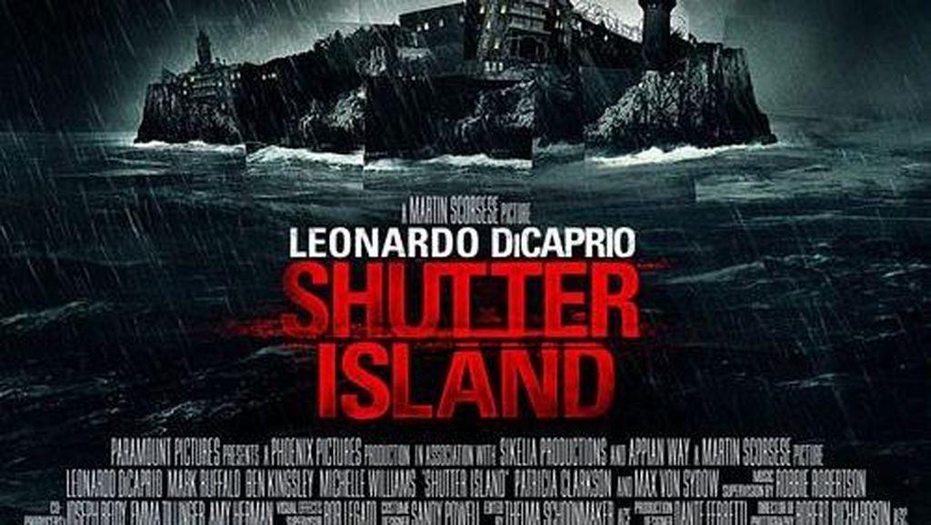Shutter Island, Kisah Polisi Trauma yang Disadarkan Lewat Eksperimen