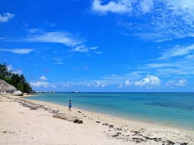 Tanjung Kelayang, Pantai Wajib Saat Liburan ke Belitung