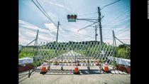 Jepang Akui 1 Orang Tewas Terpapar Radiasi Nuklir di Fukushima