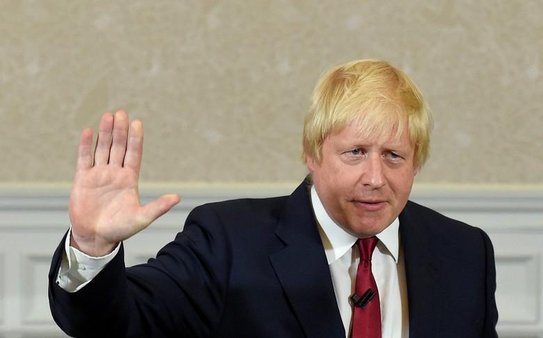 Inggris Serukan Sanksi Baru untuk Korea Utara