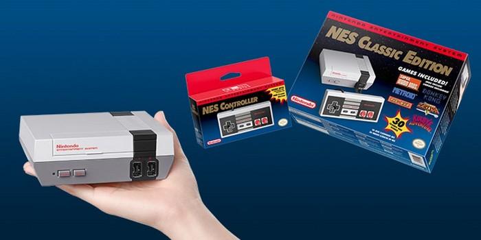 NES Classic Edition. Foto: istimewa