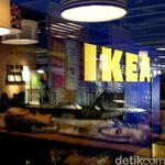 Perabot Apa yang Pertama Dibuat Ingvar Kamprad Pendiri IKEA?