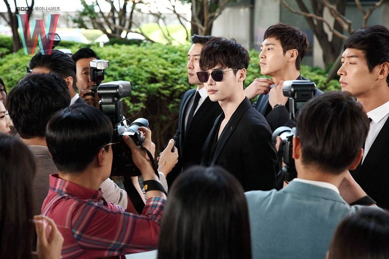 Semua yang Perlu Kamu Tahu tentang Drama Baru Lee Jong Suk W