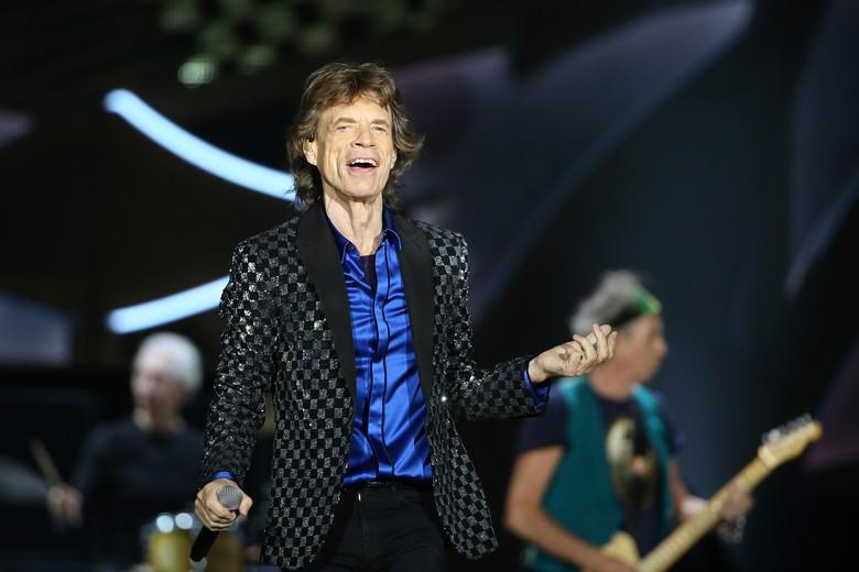 Ternyata Nama Tim Investigasi FBI Diambil dari Lirik Lagu Rolling Stones