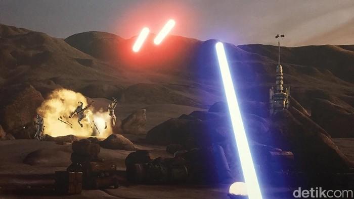 Star Wars Celebrition 2016