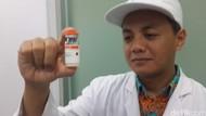 Bio Farma Genjot Ekspor Vaksin US$ 71 Juta