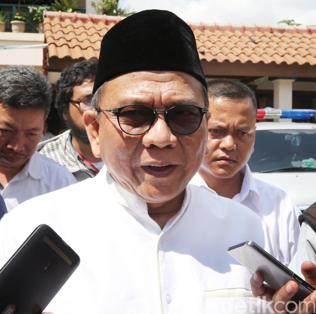 M Taufik: PKS Jangan Takut Bertanding, Fair Dong!