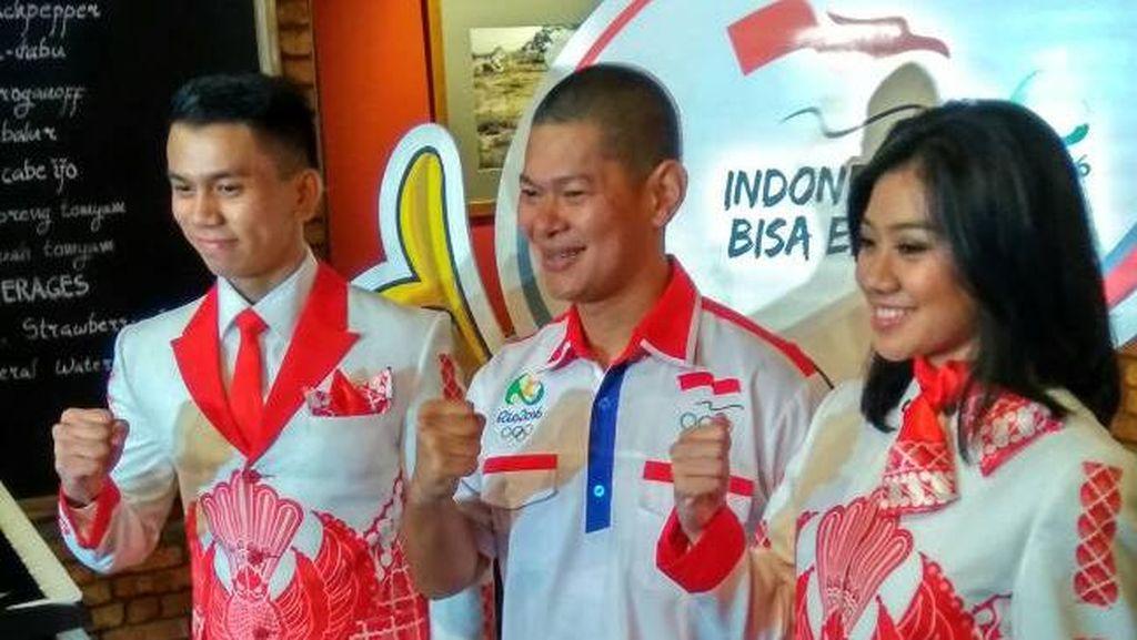 Selain Indonesia, 2 Kostum Olimpiade Negara Ini Juga Dikritik Netizen