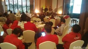 PDIP Kerucutkan Bakal Calon Gubernur DKI Kamis Pekan Depan