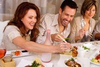 Mau Makan Enak Tanpa Gemuk ? Siasati dengan 5 Cara Ini