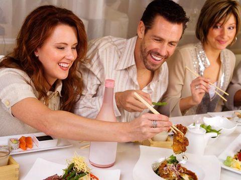 tips makan sehat di restoran