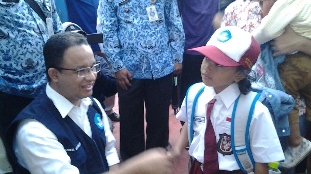Minati Jatah BRIsat, Menteri Anies Akan Temui Bos BRI