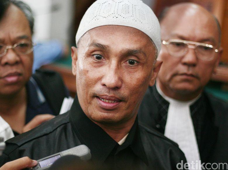 Slamet Maarif: Kasus Pidana Pemilu Slamet Ma'arif Dihentikan, Ini Kata