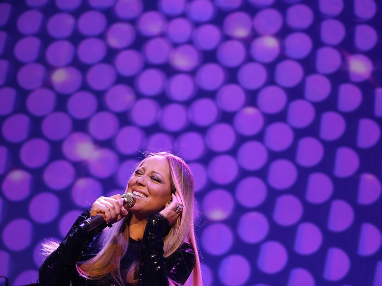 Mariah Carey Foto: Kevin Winter/Getty Images