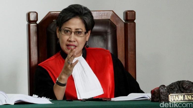 Punya Harta Rp 43 Miliar, Ini Penjelasan Calon Hakim Agung Artha Theresia