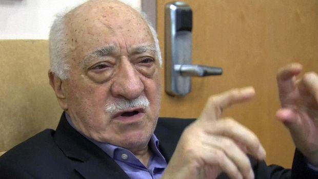 Menlu Turki Sebut AS Akan Ekstradisi Terduga Dalang Kudeta