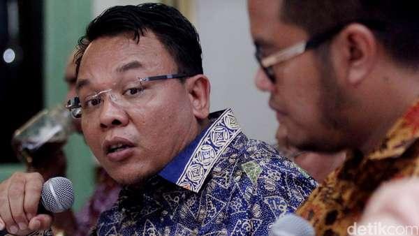 PAN Baru Dengar soal Strategi 55 Koalisi Prabowo-Sandiaga