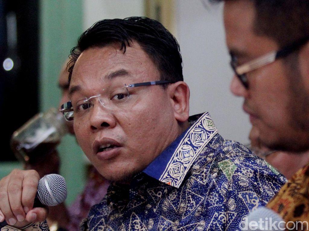 Dukung Erick Copot Dirut Garuda, PAN Harap Bukan Langkah Populis Awal Periode