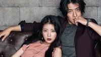 Pesaing terberat Wang So adalah pangeran ke-8 bernama Wang Wook yang diperankan Kang Ha Neul. (Kim Yeong Jun/Cosmopolitan Korea)