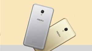 Ponsel Ramping Meizu MX6 Melenggang, Harganya?