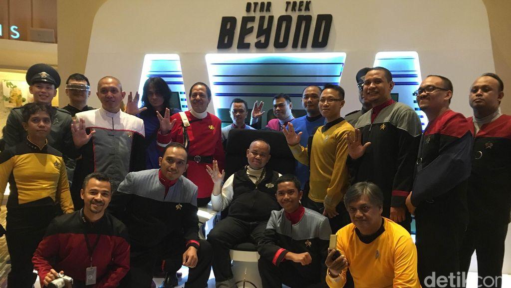 Trekkie Wajib Tahu! Ini Fakta Menarik Tentang Star Trek