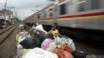 Data Kemiskinan Terendah: Jokowi-Ahok 3,55%, Anies-Sandi 3,57%