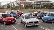 Boros Bensin, Mobil Sedan di Amerika Bakal Menghilang