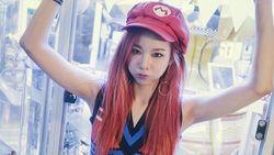 Hore! Idol K-Pop Solji EXID Sembuh dari Hipertiroid