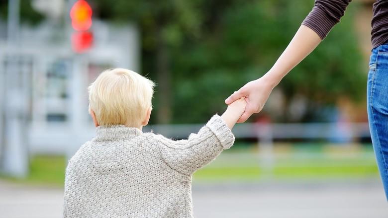 8 Momen Bareng Anak yang Bisa Jadi Kenangan Indah Orang Tua/ Foto: Thinkstock