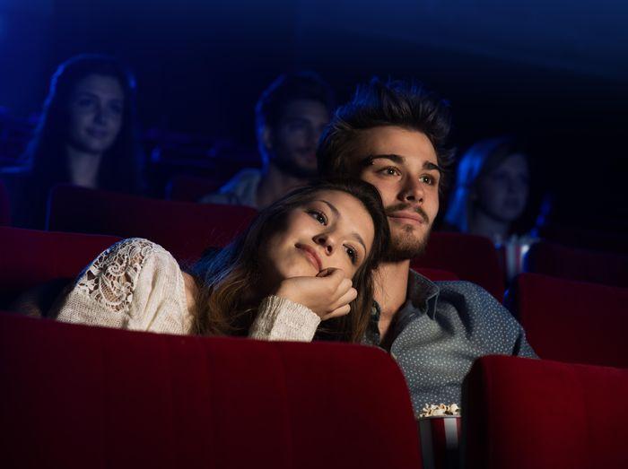 Tips Kencan Pertama Di Bioskop Agar Sukses Berlanjut Ke Tahap Pacaran