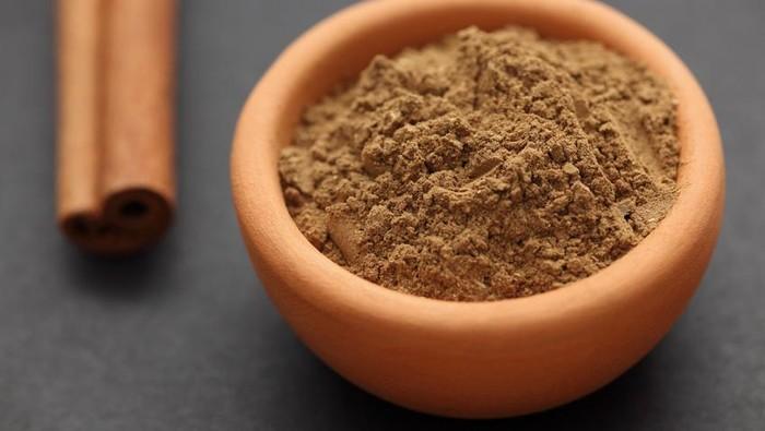 Kayu manis dapat membantu turunkan gula darah. (Foto: iStock)