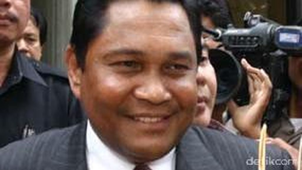Panwaslih Loloskan Eks Koruptor Abullah Puteh Nyalon Senator