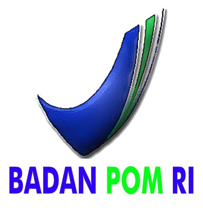 Logo BPOM