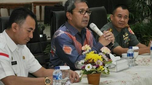 Wali Kota Danny Pomanto: Fitnah dan Manipulasi bukan Budaya Kita
