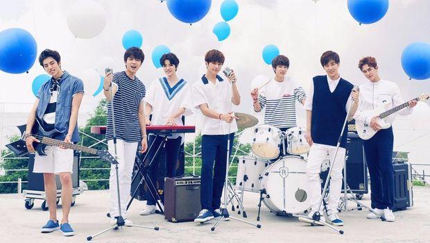 Deretan Kontroversi Member Idola K-Pop yang Hengkang dari Grup