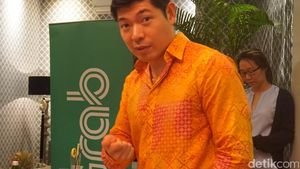 Pendiri Grab Blak-blakan Bangga Tumbangkan Uber